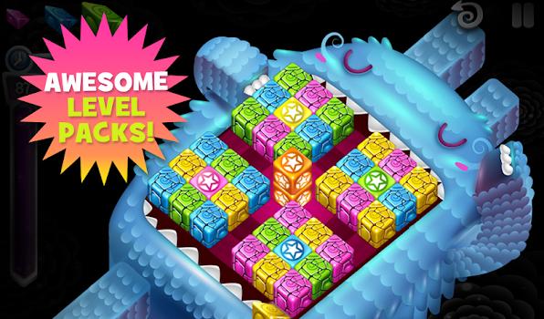 Cubis® - Addictive Puzzler!