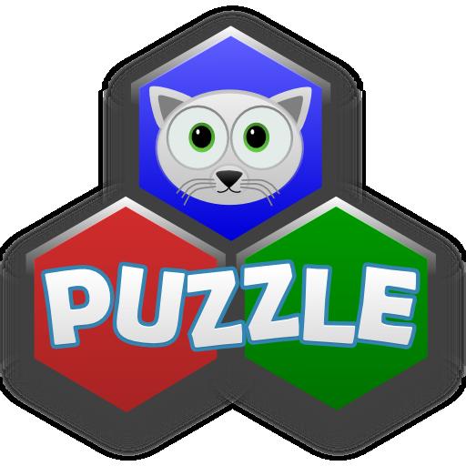 Kids Puzzle Land Free 解謎 App LOGO-APP試玩