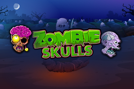 Zombie Skulls- screenshot thumbnail