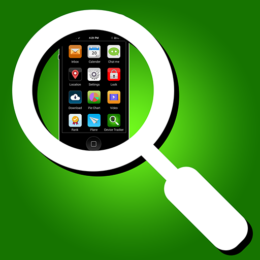 Device Tracker LOGO-APP點子