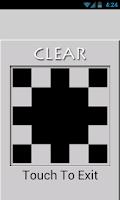 Screenshot of LogicSketch2 NonoGram Picross