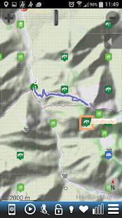 RunGPS Trainer Full- screenshot thumbnail