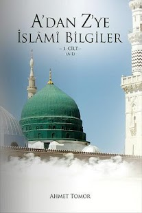 A'dan Z'ye Islami Bilgiler C1- screenshot thumbnail