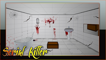 Screenshot of Escape From Serial Killer