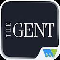 The Gent Magazine icon