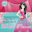 Modern Princess Lite icon