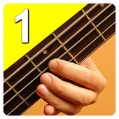 Play Electric Bass Funk 1