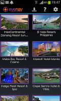 Screenshot of Asia Luxury Resort Virtual 360