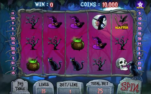Tiny Slot Machines