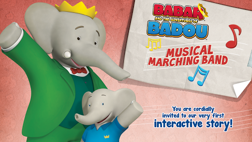 Babar Badou's Marching Band