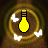 Moths Like Light - Puzzle Game