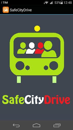 SafeCityDrive