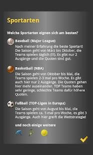 top sportwetten app