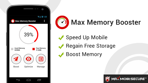 Download Memory Booster (Full Version) v5.9.9.6(62) APK Android ...
