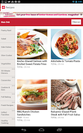 Must-Have Recipes from BHG Screenshot 16