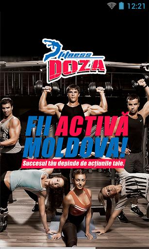Fitness Doza