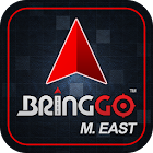 BringGo Middle East icon
