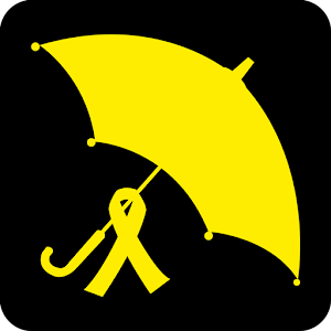 Yellow Umbrella.apk 1.0
