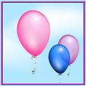 Balloon Sky Live Wallpaper icon