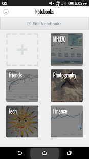 Sparksfly | Manage your social feeds in one App- screenshot thumbnail
