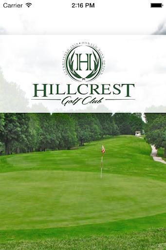 Hillcrest Golf Country Club