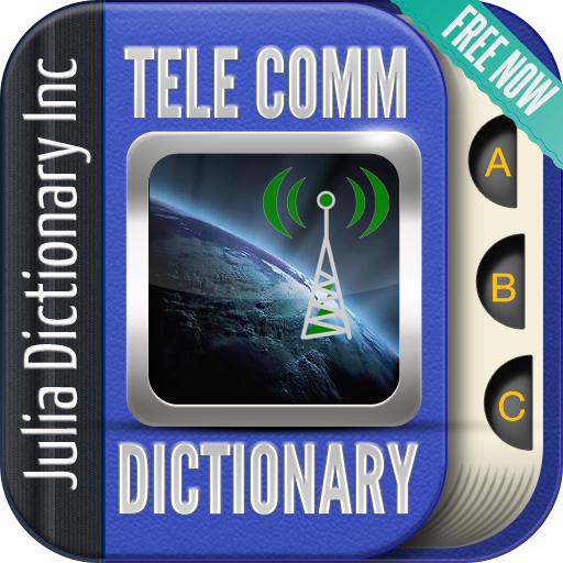 Telecommunication Dictionary