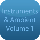 Real Instruments & Ambient V1