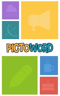 Pictoword: What's the Word? - screenshot thumbnail