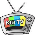 Kid TV icon