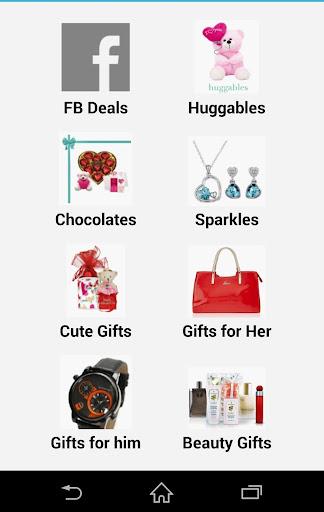 Valentines Day Deals India