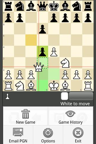 Rival Chess - screenshot