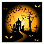Halloween Haunted House Finder