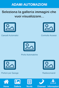 Adami Automazioni- screenshot thumbnail