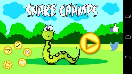 Snake Champs