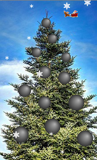 Unstable Christmas Tree 2