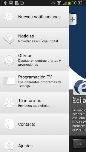 【免費通訊App】Écija Digital-APP點子