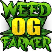Weed Farmer Overgrown