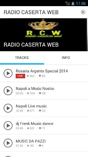RADIO CASERTA WEB ♪ ♫ ♬