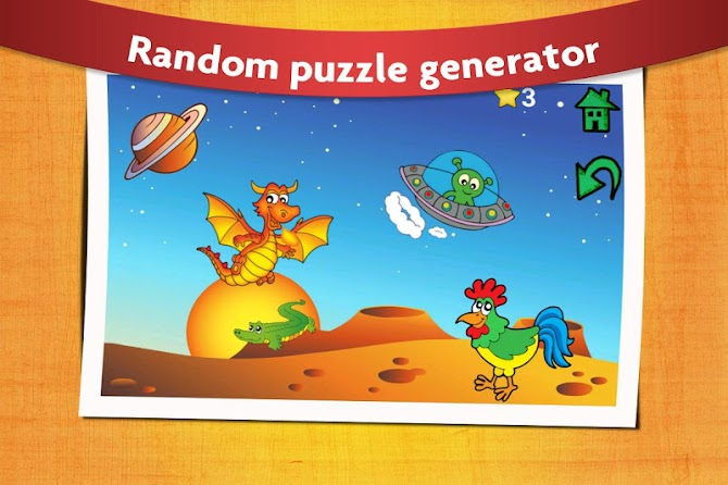 Peg Puzzle 2 Toddler Shape Puzzles (Full Version) Android 14