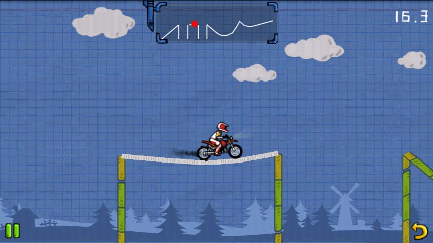 MX Moto - screenshot