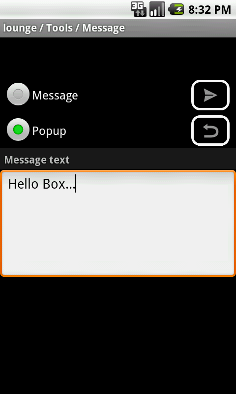 DBox GLJ Image - screenshot