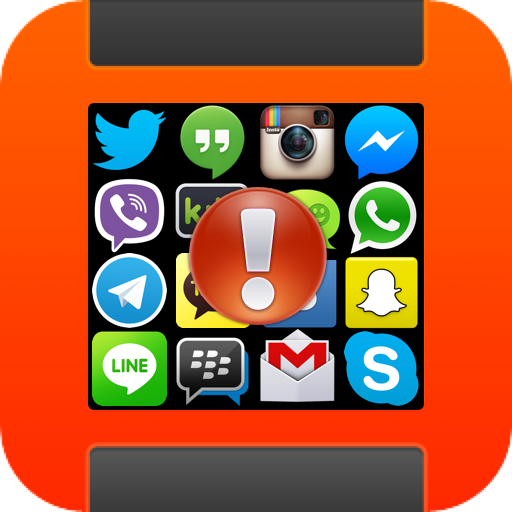 Notify for Pebble Icon