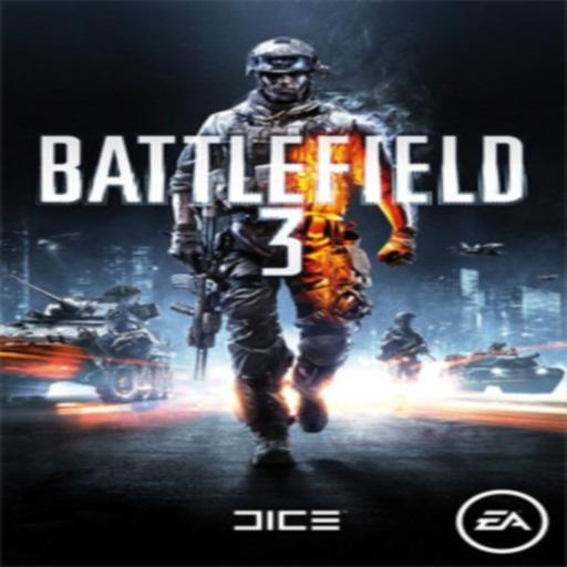 BattleField 3  Unofficial app