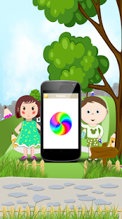 Kids Pre School Basics- screenshot thumbnail