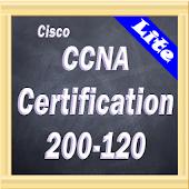 Cisco CCNA Cert 200-120 Lite