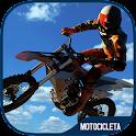 Juegos de Carreras de Motos icon