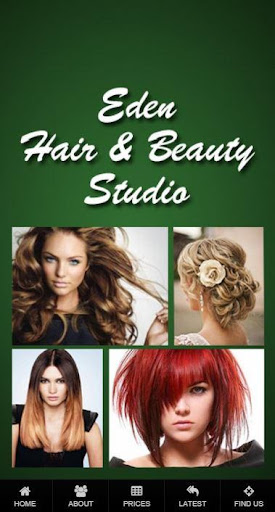 Eden Hair Beauty Studio