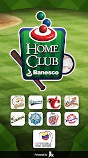 HomeClub Banesco- screenshot thumbnail