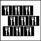 Italian Food Language Quiz icon