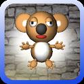 Koala Bear Maze icon